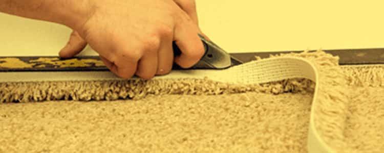 Best Carpet Repair Holt
